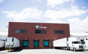 Exterior photo of Lineage's Tremonton, Utah facility