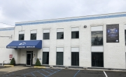 Exterior photo of Lineage's Perth Amboy - Elm Street facility