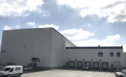 Exterior photo of our Vernon 10 facility